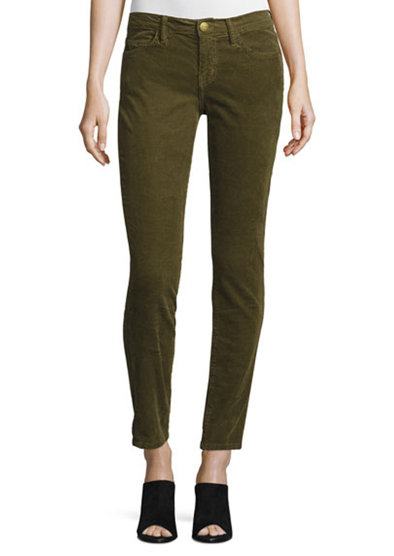 Current/Elliott The Stiletto Corduroy Jeans - Caper main image