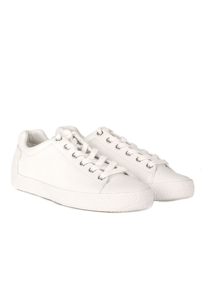 Ash Nicky Trainers - White main image