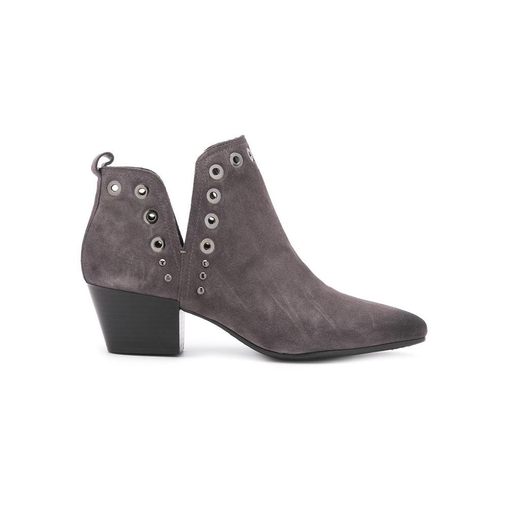 Rubin Boots - Phantom Grey