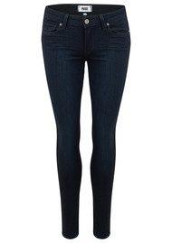 Paige Denim Verdugo Transcend Tonal Jeans - Mona