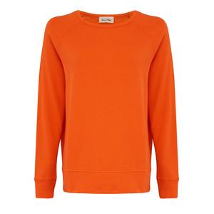 Jaguar Sweater - Mandarin
