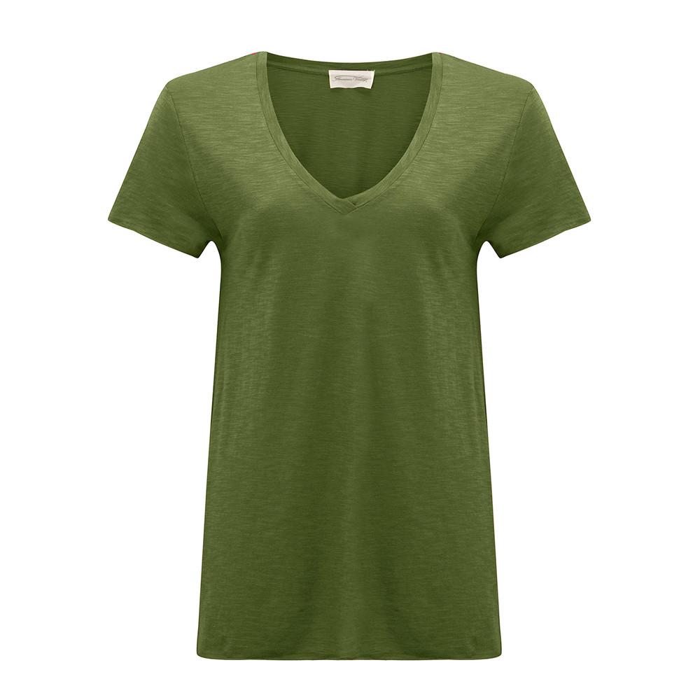 Jacksonville Short Sleeve T-Shirt - Boa