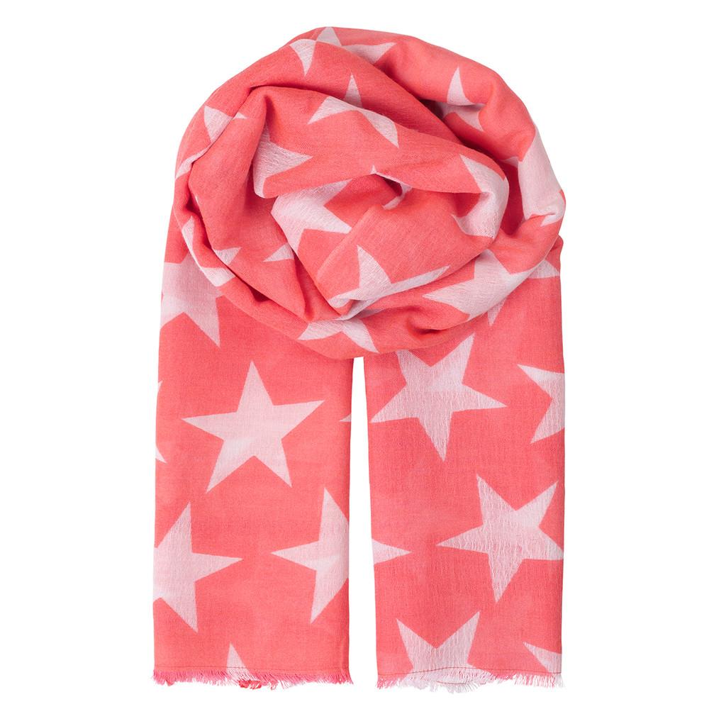 Supersize Nova Scarf - Vibrant Pink