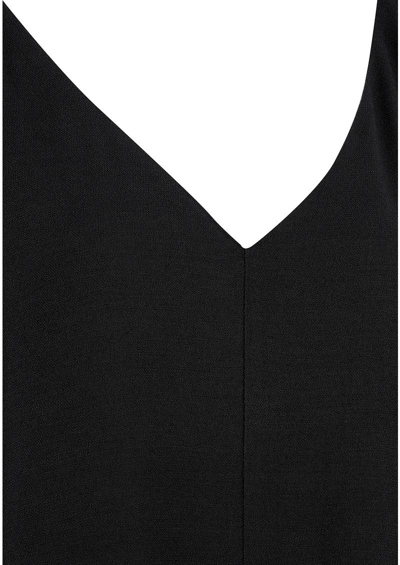 American Vintage Holiester Jumpsuit - Black main image