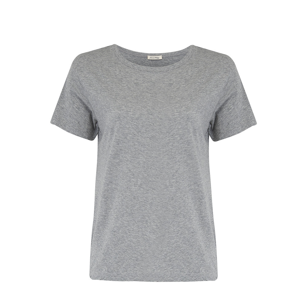 Sand Sky Short Sleeve Tee - Heather Grey