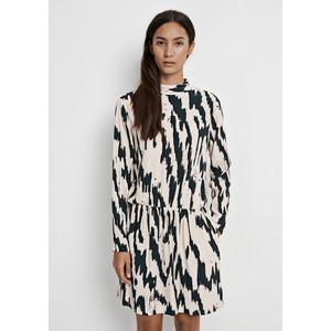 Deesia Dress AOP - Edge