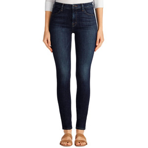 Maria High Rise Skinny Jeans - Mesmeric