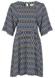 Ba&sh Liam Dress - Blue