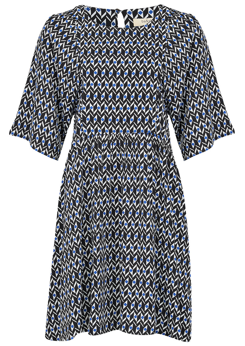 Ba&sh Liam Dress - Blue main image