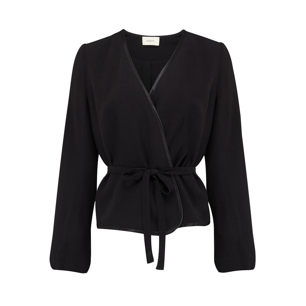 Anka Jacket - Black