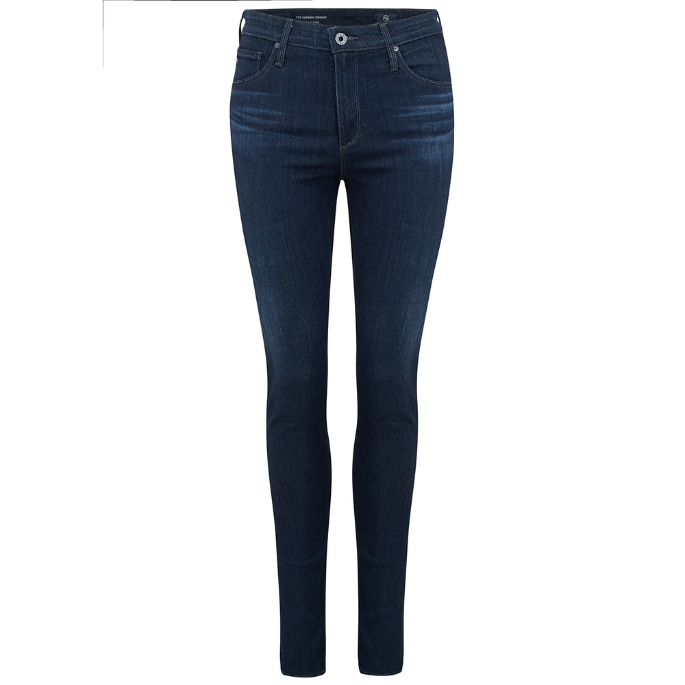 The Farrah Skinny Jeans - Brooks