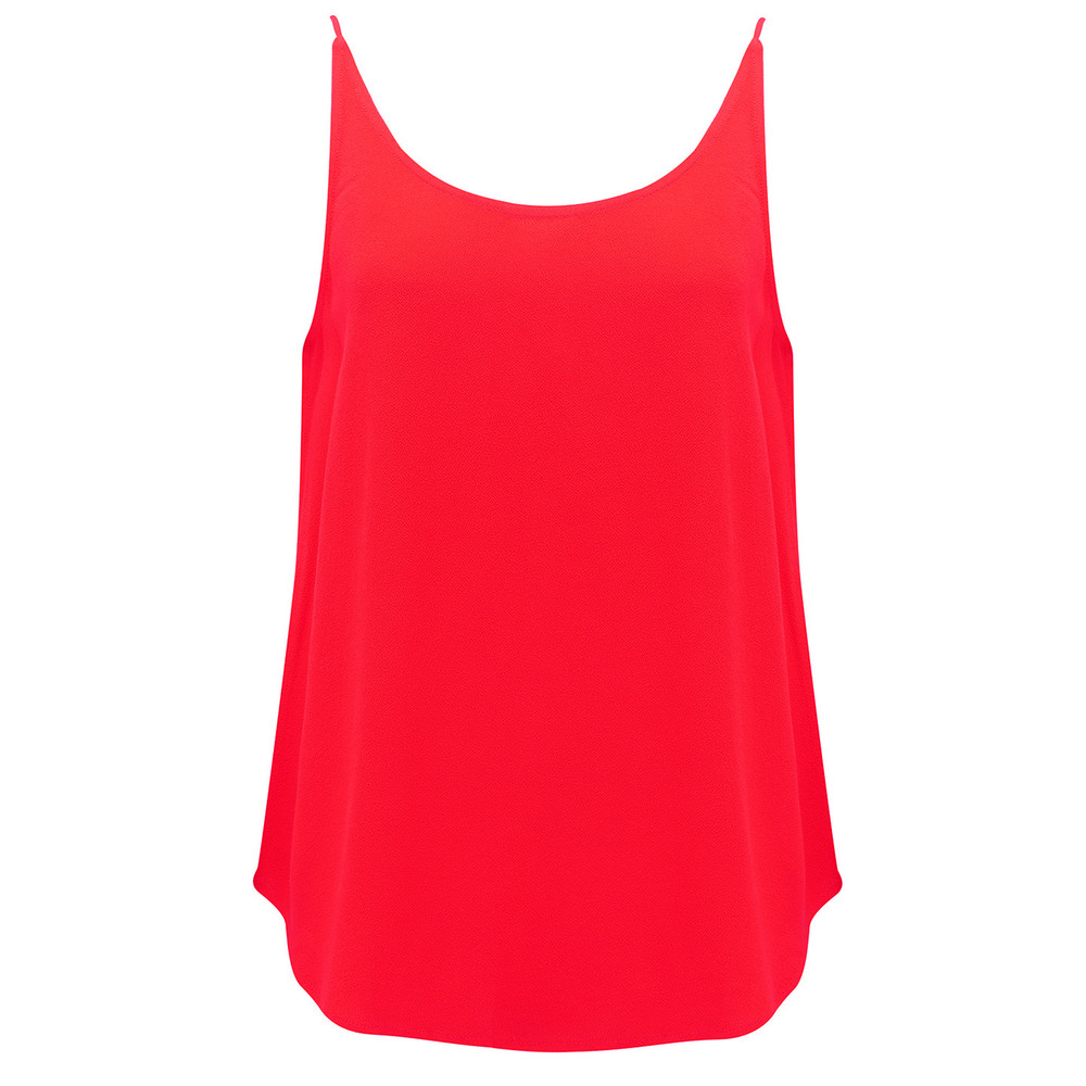 Figue Top - Rouge