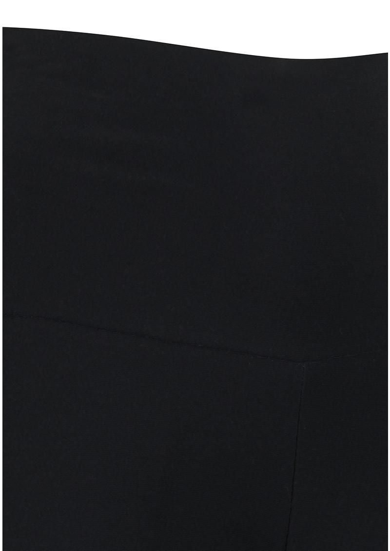 KAMALI KULTURE Straight Leg Pant - Black main image