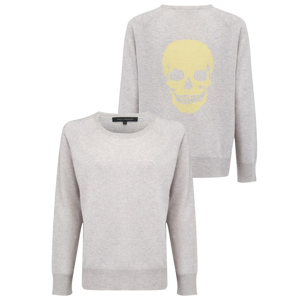 Amber Sweater - Shitake & Banana