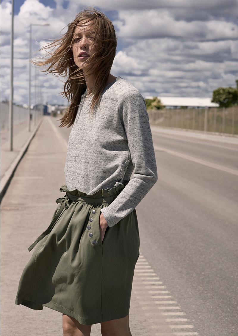 CUSTOMMADE Milan Skirt - Urban Chic main image