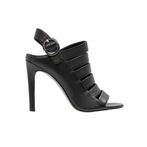 Mia Heels - Black