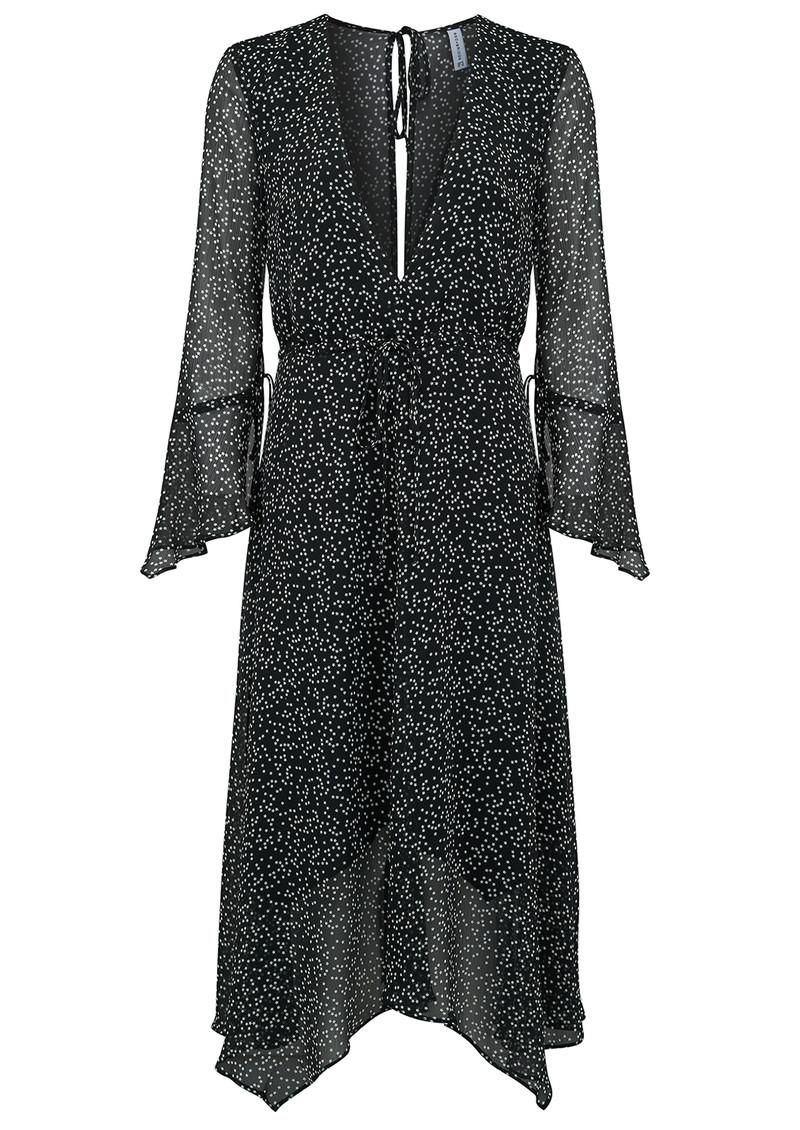 BEC & BRIDGE Stargazer Midi Dress - Black main image