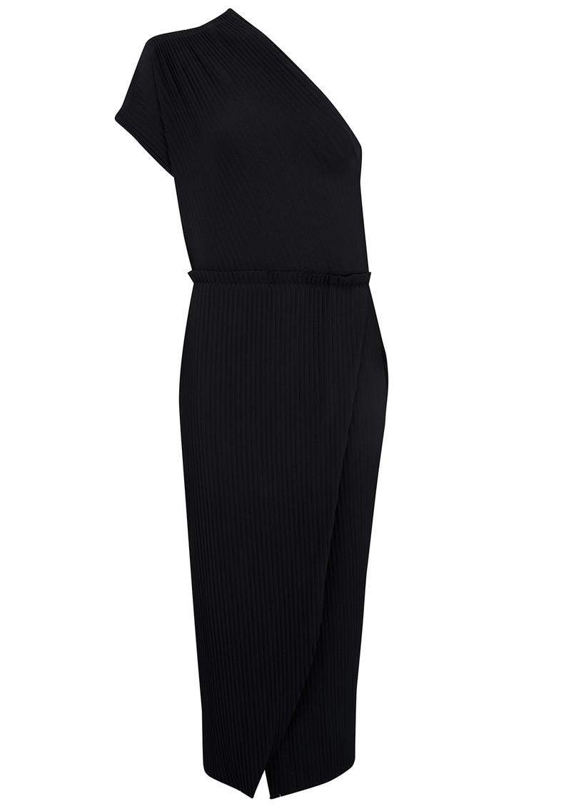 BEC & BRIDGE Onyx Split Dress - Black main image