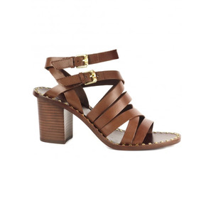 Puket Strappy Sandals - Cacao
