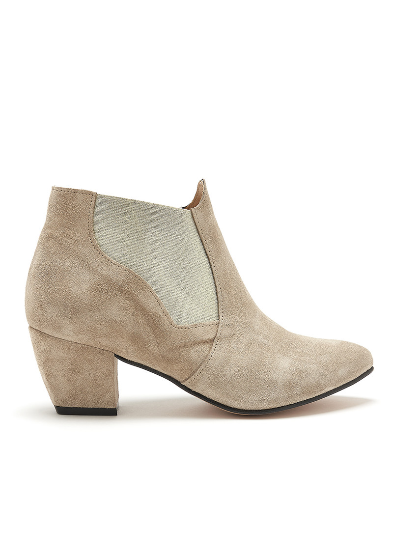 Celine Boot - Taupe main image