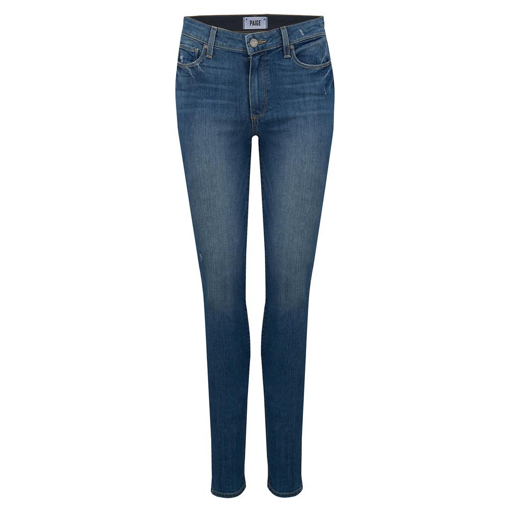 Hoxton Skinny Jeans - Big Sur