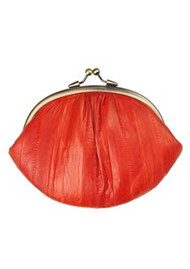 Becksondergaard Granny Purse - Coral Red