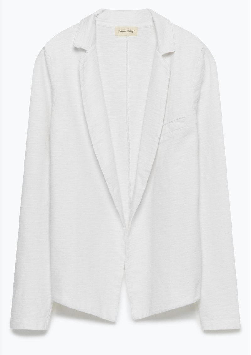 Patherson Jacket - Blanc main image