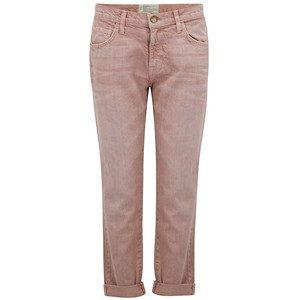 The Fling Boyfriend Jeans - Rose Dust