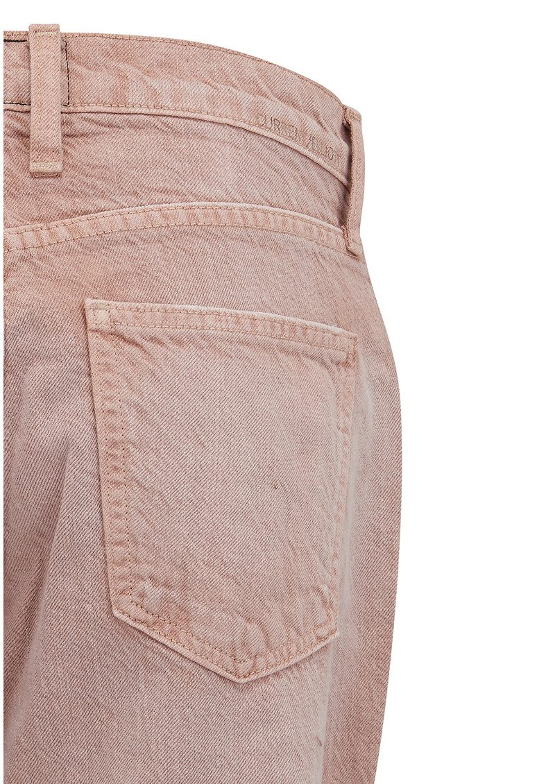Current/Elliott The Fling Boyfriend Jeans - Rose Dust main image
