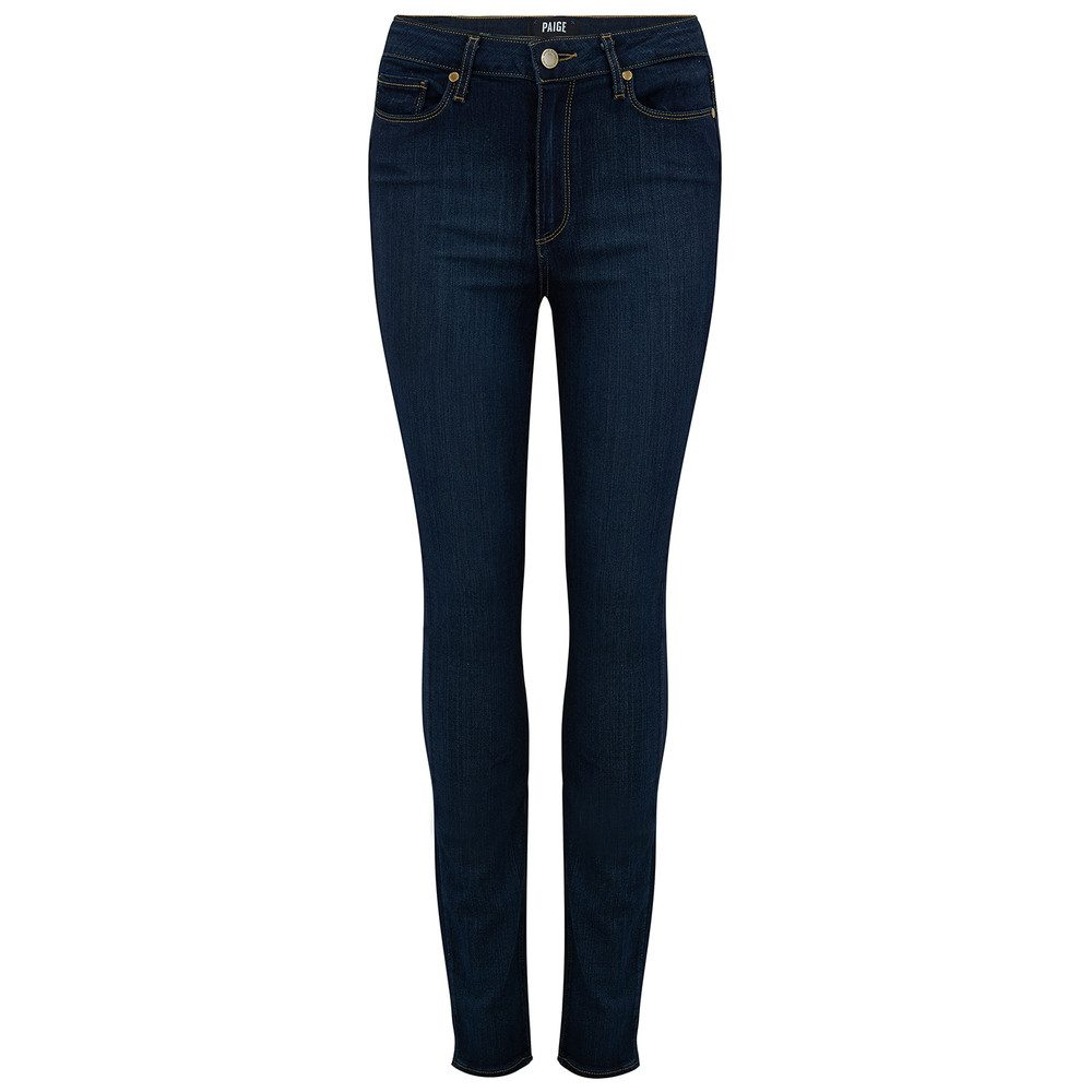 Margot Ultra Skinny High Rise Jeans - La Rue