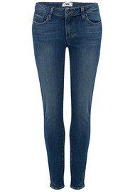 Paige Denim Verdugo Ankle Skinny Jean - Nash