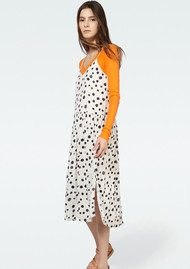American Vintage Miona Dress - Dotted Line