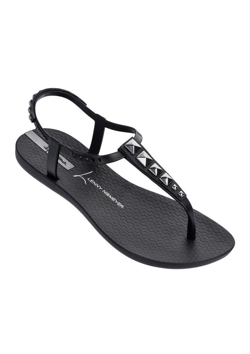 Ipanema Rocker Sandal - La Black main image