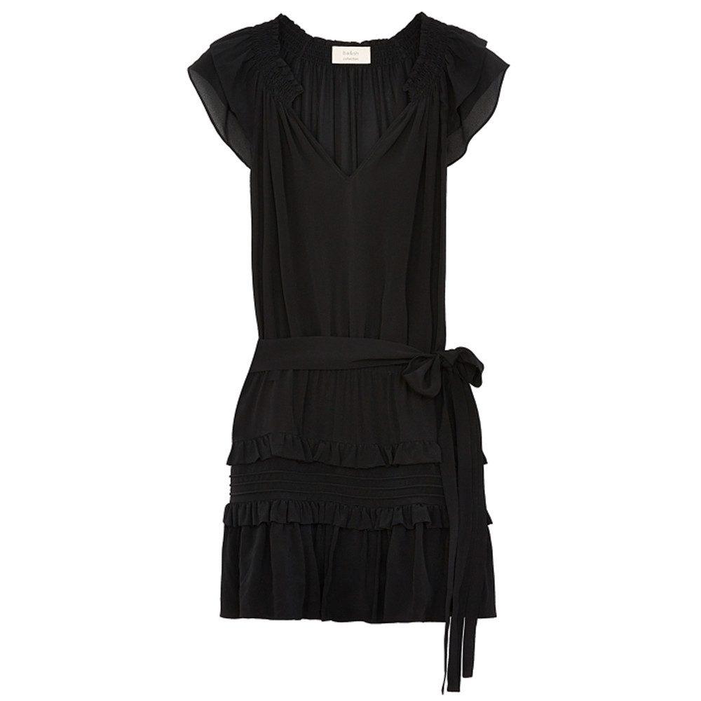 Lini Dress - Black