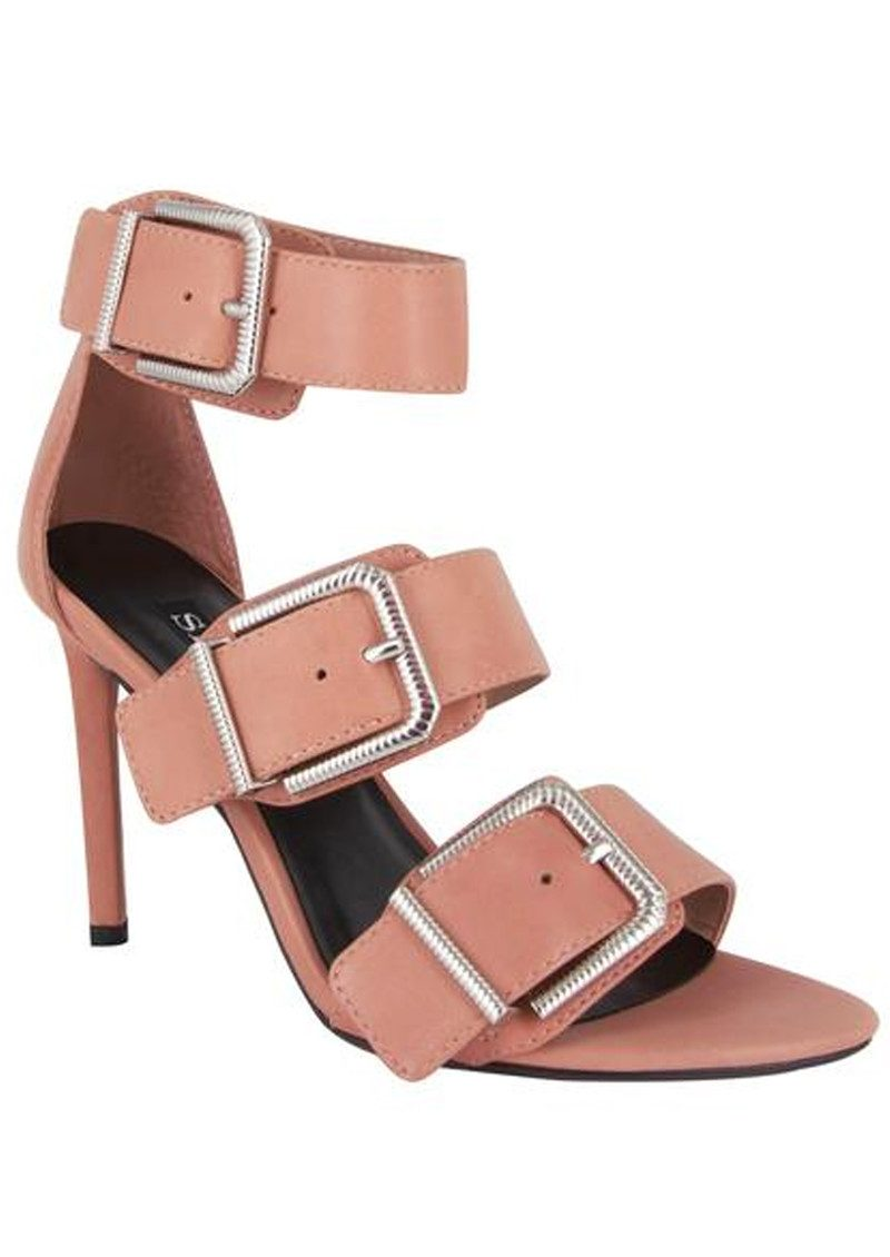 SENSO Tracey Buckle Heel - Rose main image