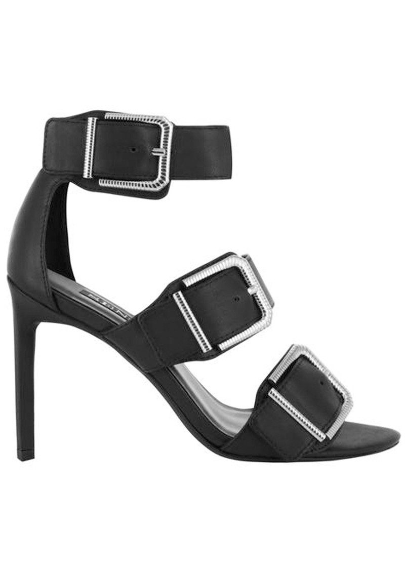 SENSO Tracey Buckle Heel - Black main image