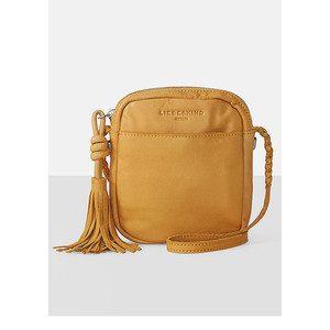 Chiisana Shoulder Bag - Sundown Yellow