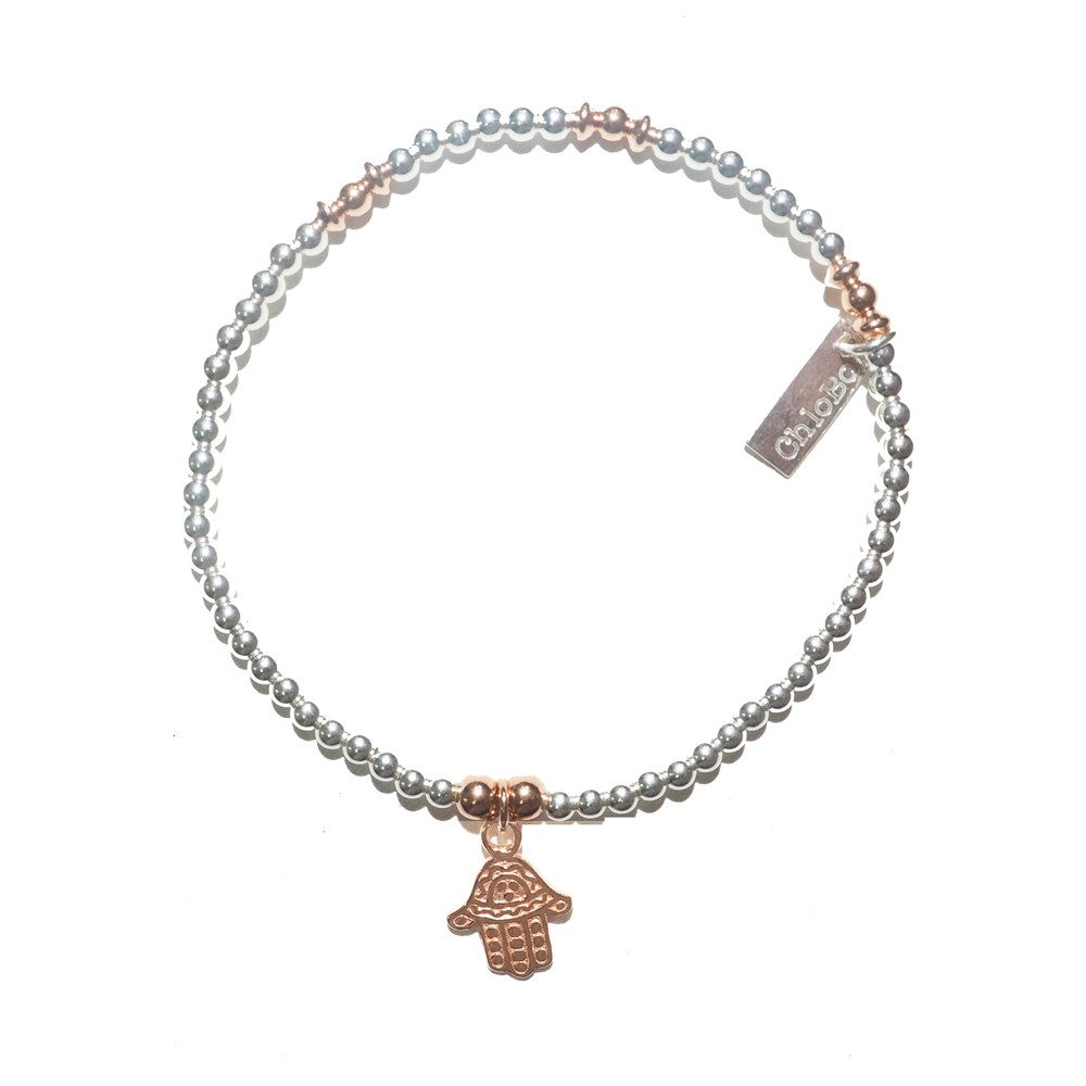 Maya's Light Exclusive Bracelet - Mixed Metal