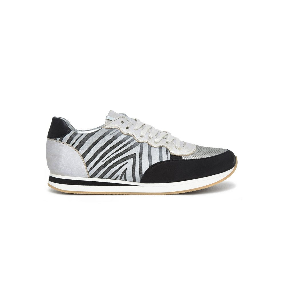 Colt Runner - Zebra