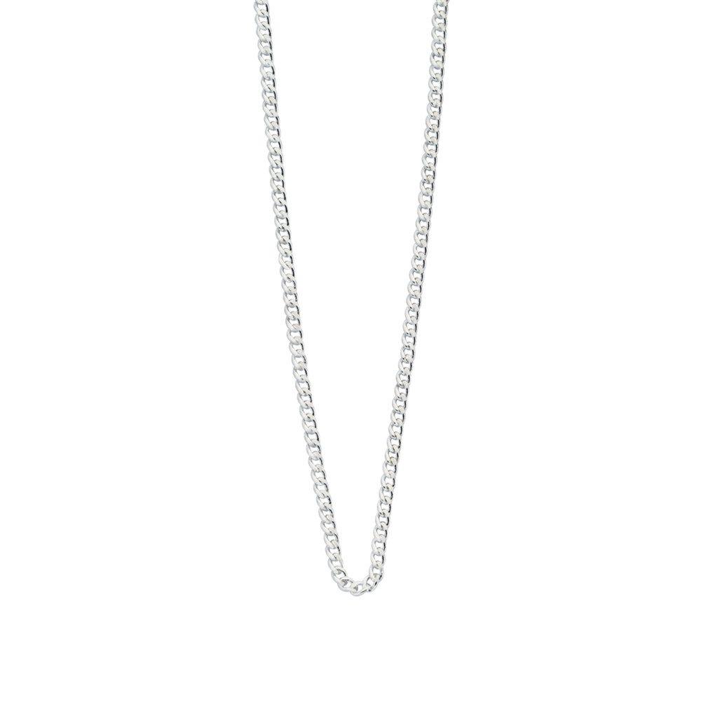 "Bespoke 16-18"" Chain - Silver"