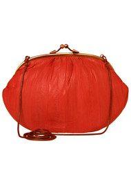 Becksondergaard Granny Bag - Coral Red