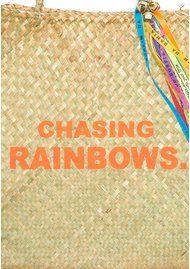COUNTING STARS Beach Bound Bag - Chasing Rainbows