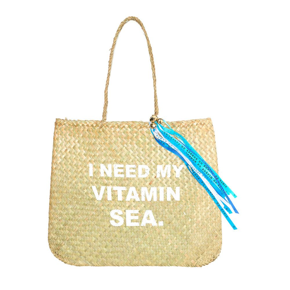 Beach Bound Bag - Vitamin Sea