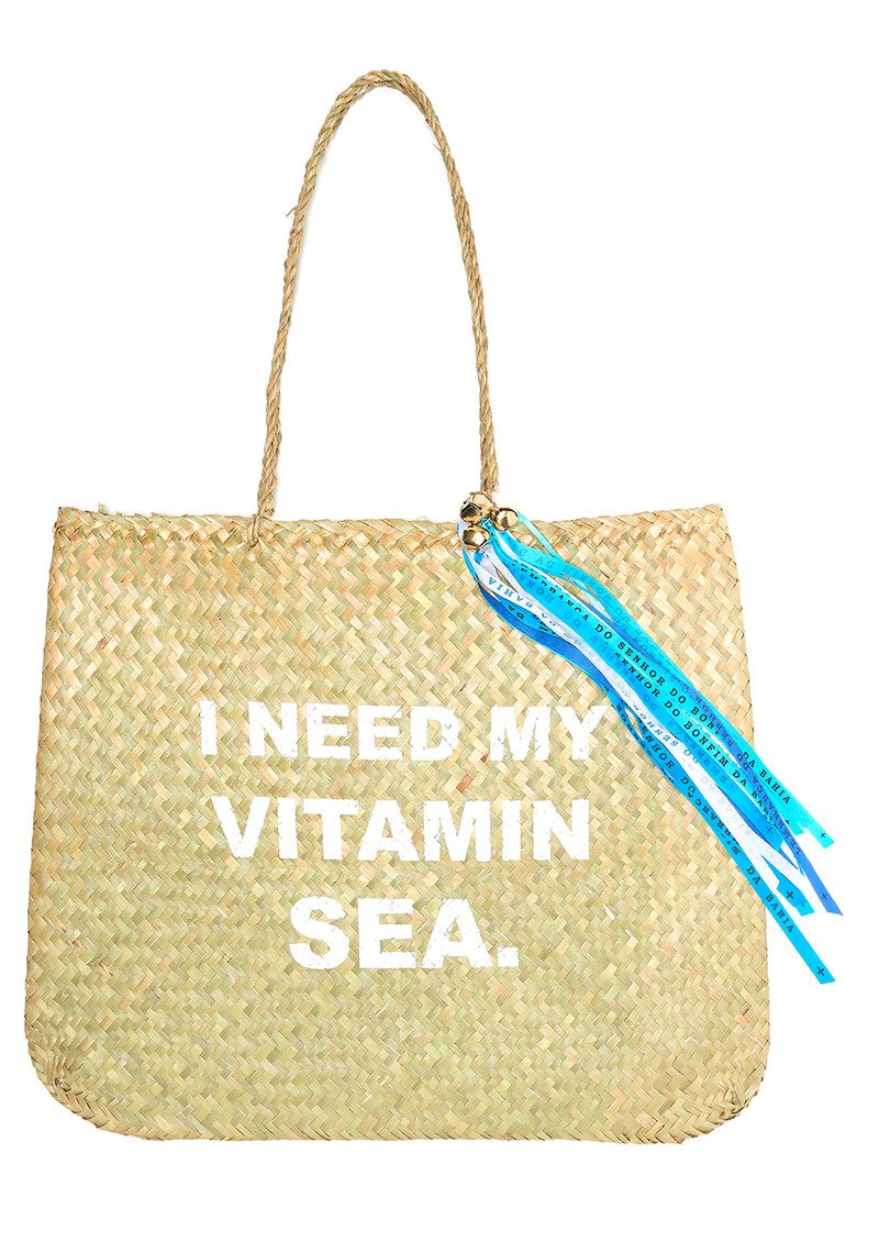 COUNTING STARS Beach Bound Bag - Vitamin Sea main image