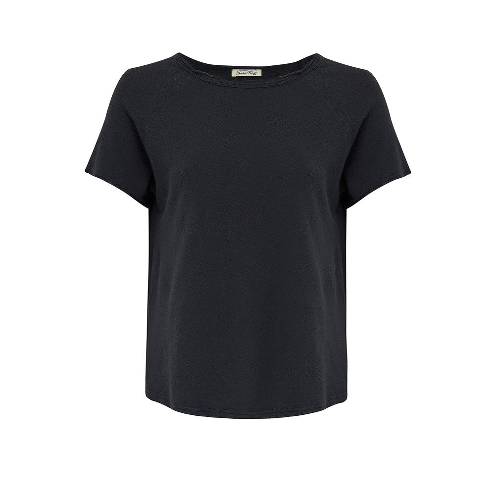 Sonoma Short Sleeve Top - Vintage Black