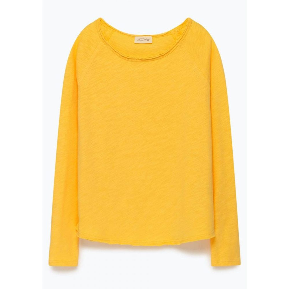 Sonoma Long Sleeve Tee - Brioche