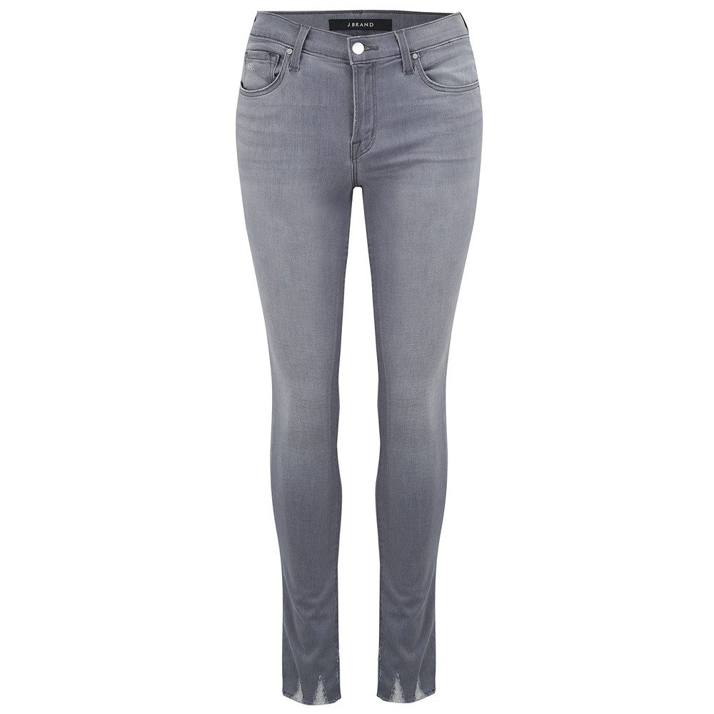 811 Mid Rise Skinny Jeans - Provocateur