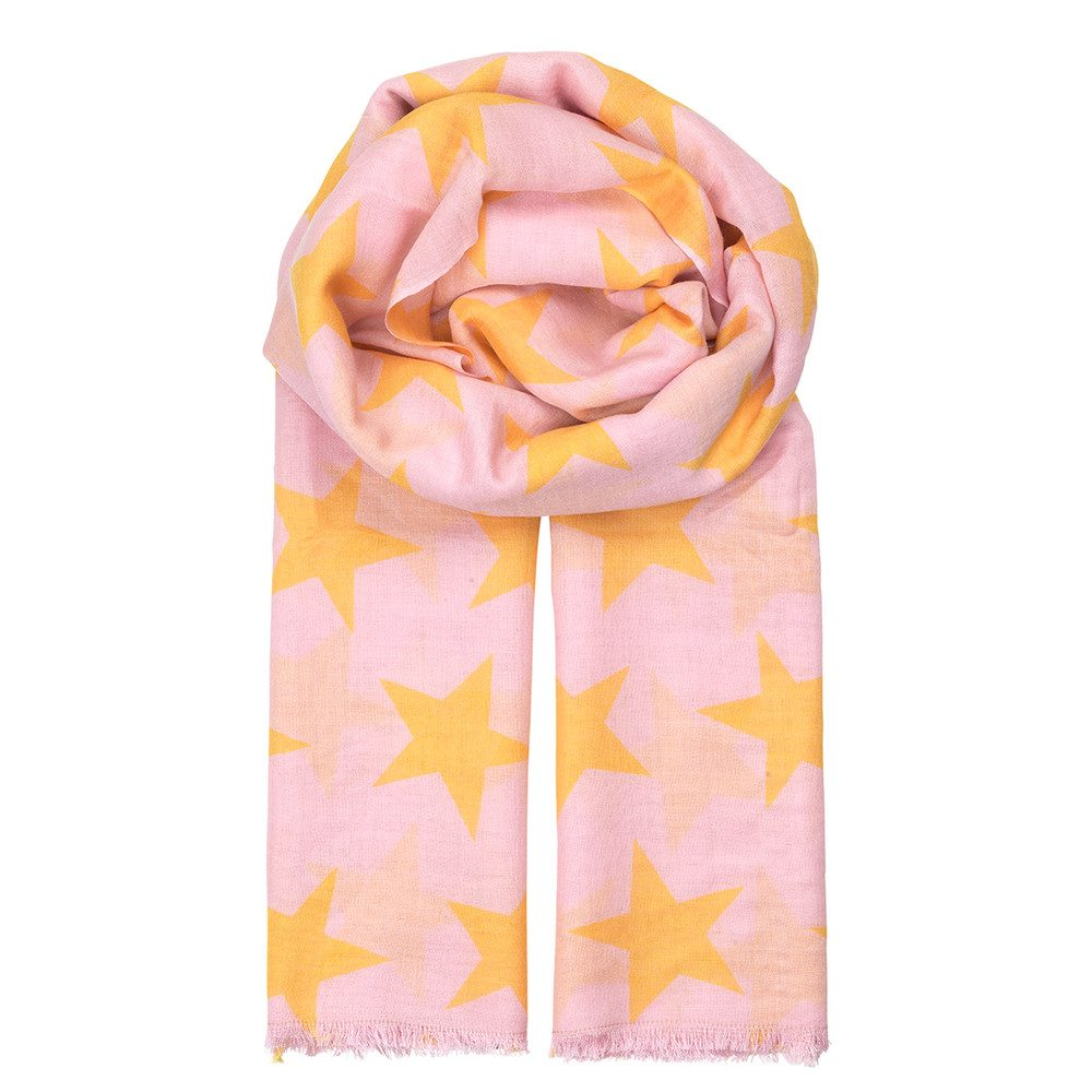 Supersize Nova Scarf - Primrose Yellow