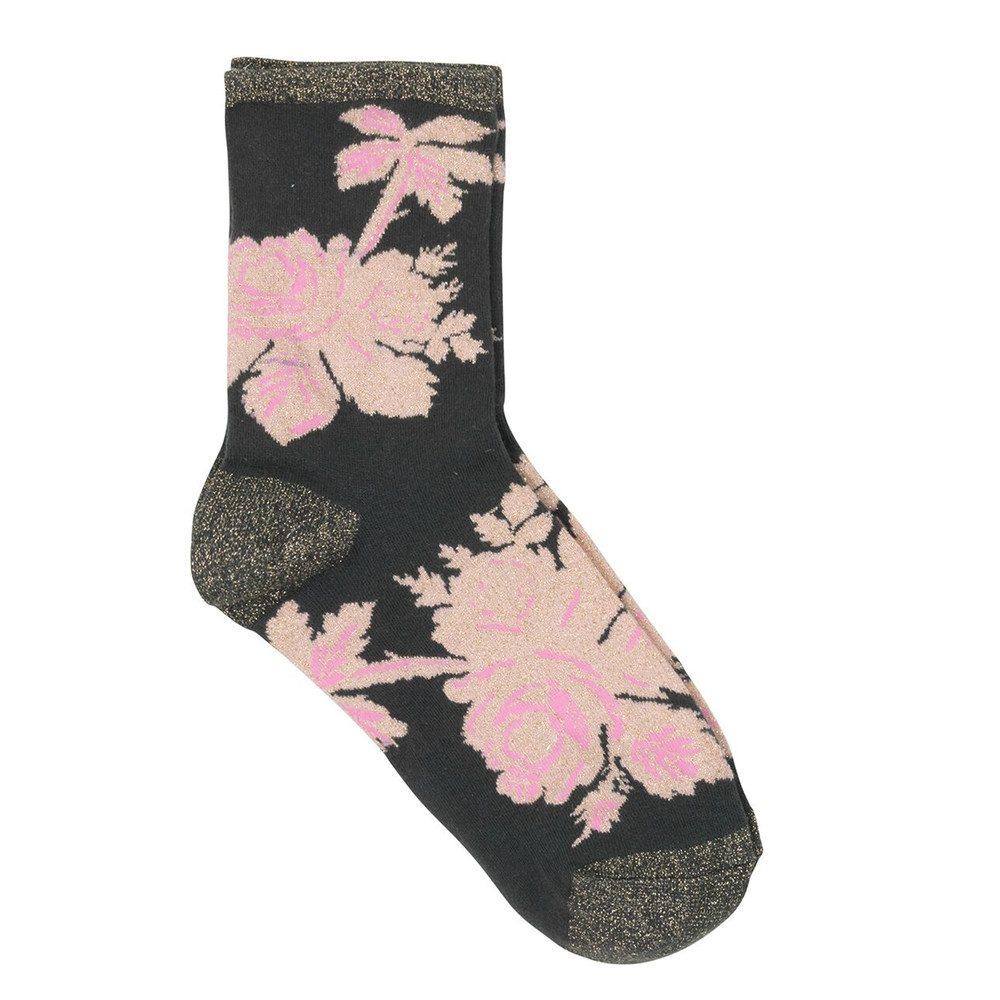 Dory Ouli Socks - Pineneedle