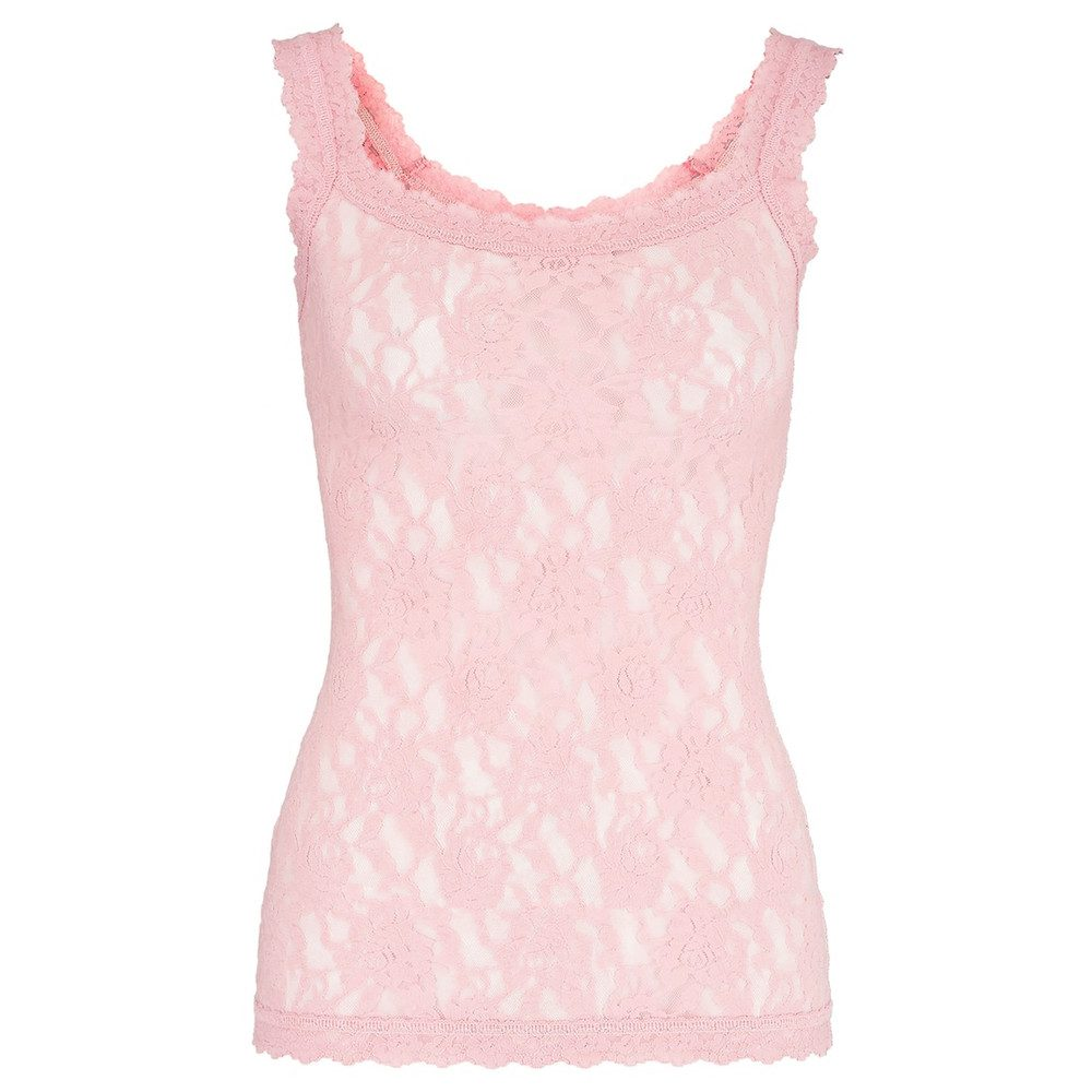 Unlined Lace Cami - Bliss